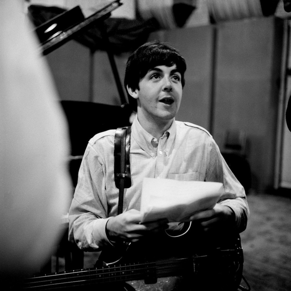 Happy Birthday, Paul! https://t.co/6t5qR4u8yf