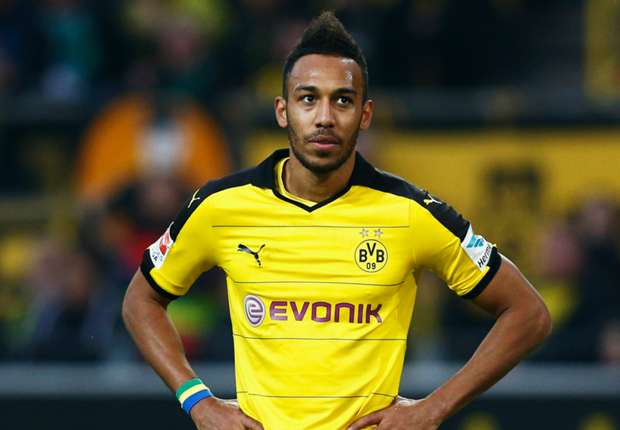 Happy Birthday Pierre-Emerick Aubameyang