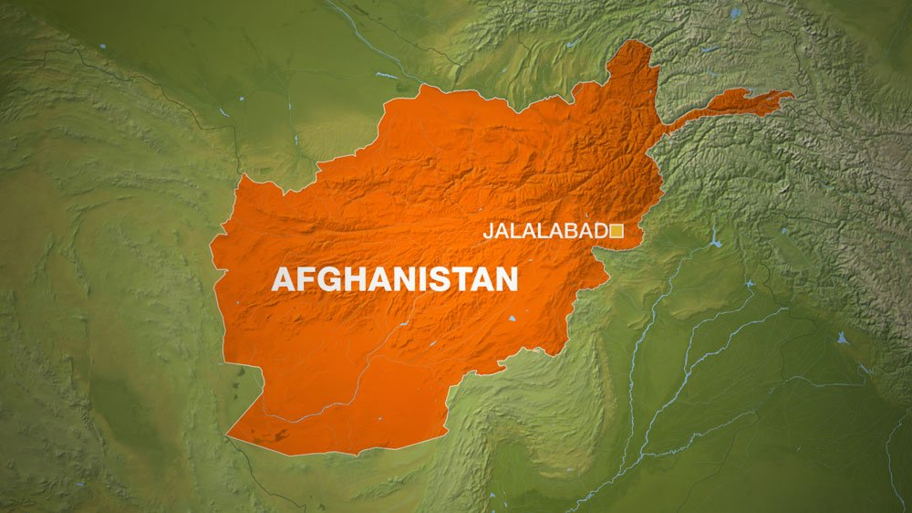 Two Pakistani diplomats go missing in Afghanistan