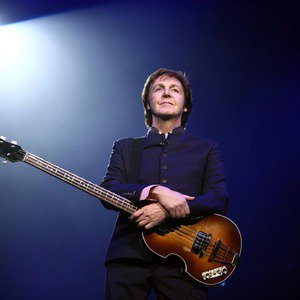 Happy Birthday on Father\s Day to Paul McCartney (1942) I hope your best Birthday Wish comes true Paul.  Salute!