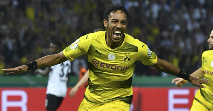 Happy 28th birthday to Pierre-Emerick Aubameyang..   Would you like to see him in the Premier League?