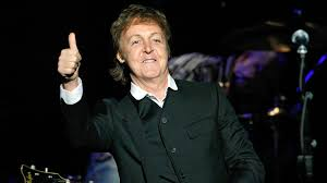 June 18 Birthdays.... This guy gets his own birthday spot. Happy Birthday to 75 year old Paul McCartney!!!!