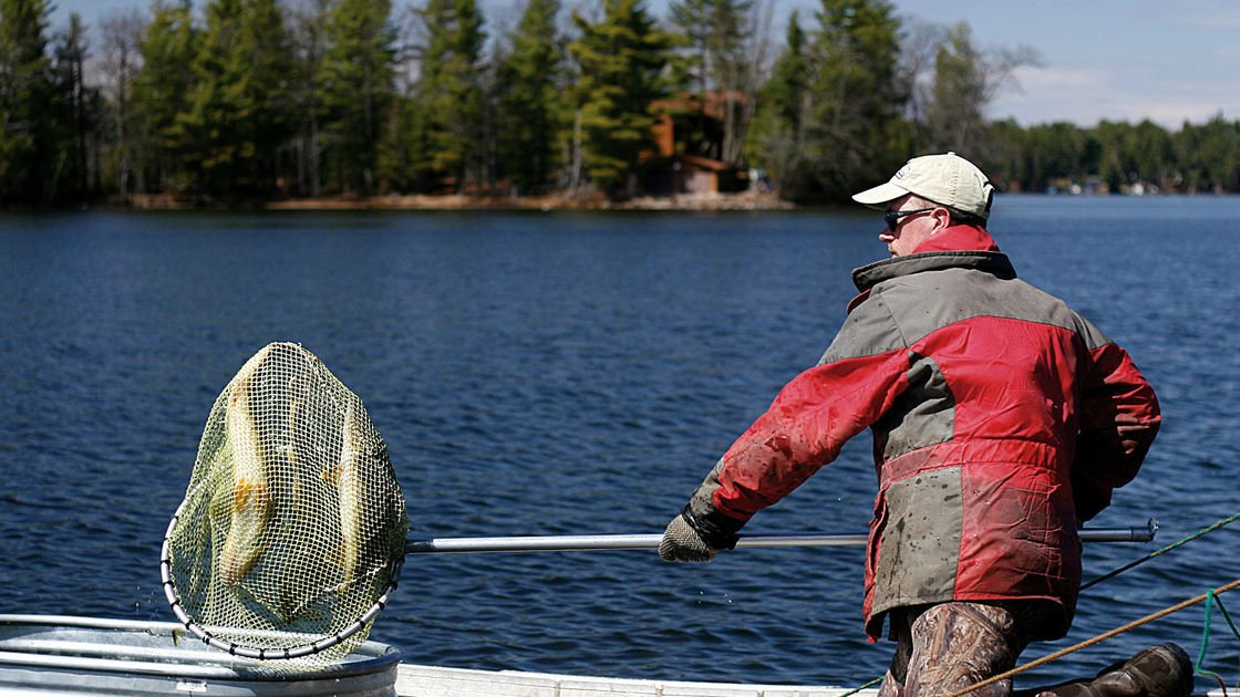 Lawmakers say GOP reining in DNR scientists who rebelled on climate change