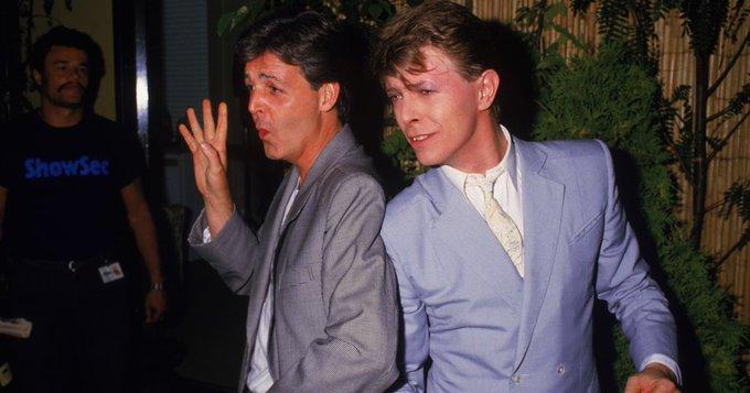 Wishing Paul McCartney a very Happy Birthday!