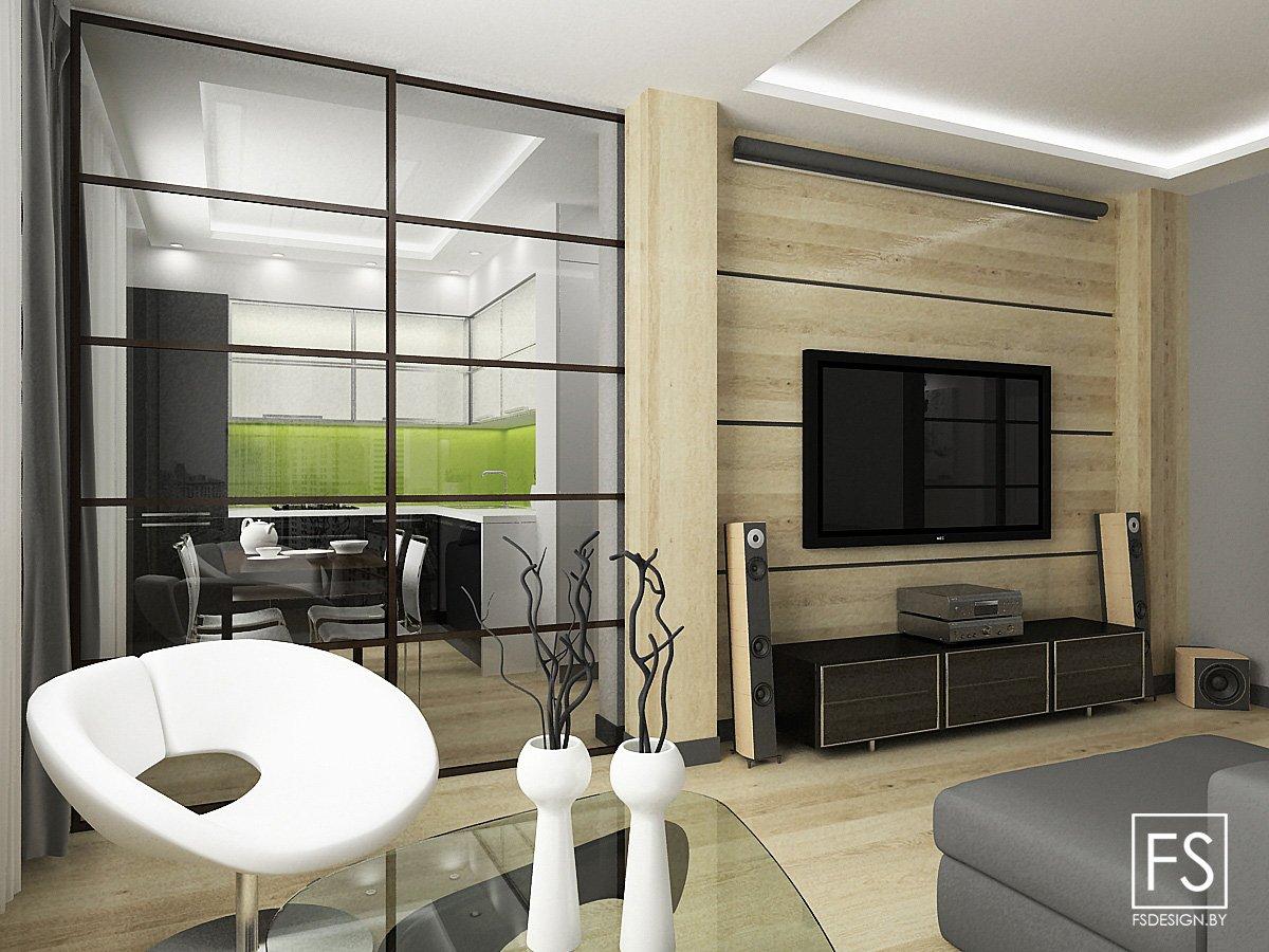 Цена на дизайн квартиры в минске