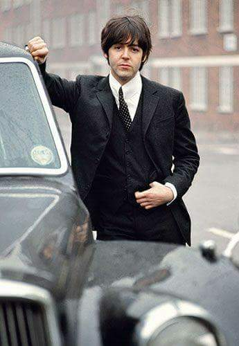 Happy 75th birthday to Sir Paul McCartney..Still going strong   .