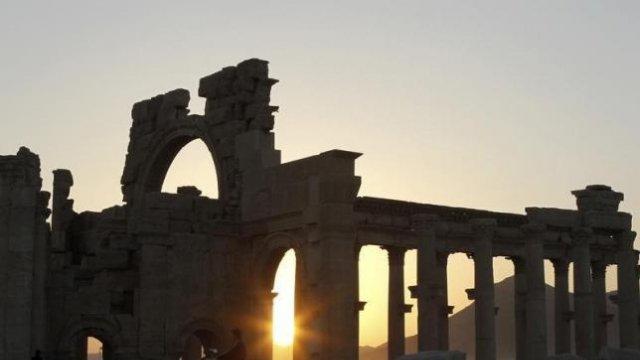 Forgotten city unveiling origins of Islam discovered in Ethiopia
