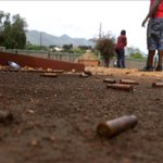 13 killed in eastern DR Congo clashes