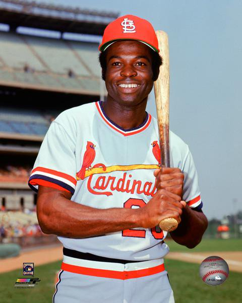 Happy birthday to Hall of Famer Lou Brock!