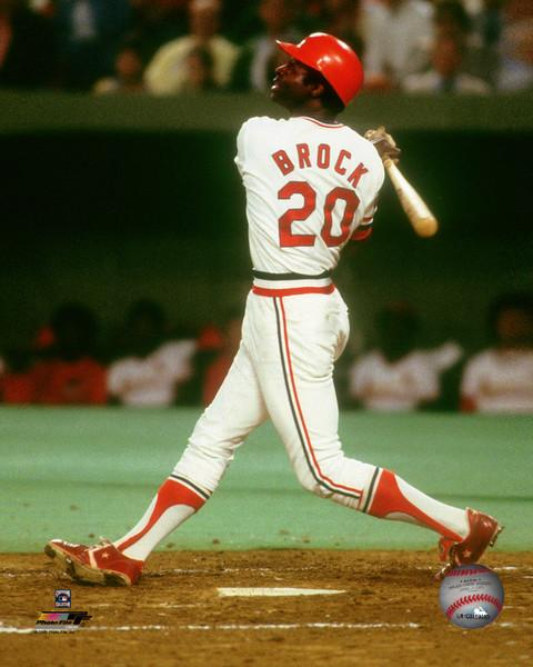 HAPPY BIRTHDAY to legend and Hall of Famer The Base Burglar LOU BROCK !!!