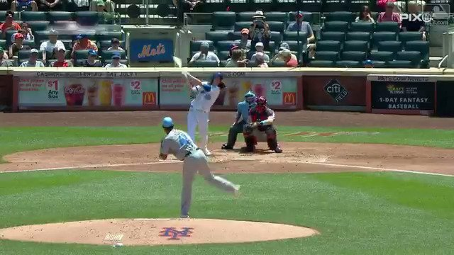 deMolished, by deGrom. https://t.co/LPCZeiOyGl #PitchersWhoRake https://t.co/O84eSQ4rI1
