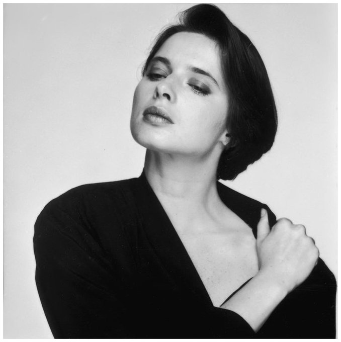 Happy birthday, Isabella Rossellini! Share your favorite of her films with us!