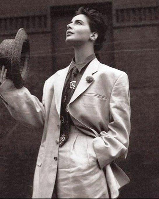 Happy Birthday Isabella Rossellini