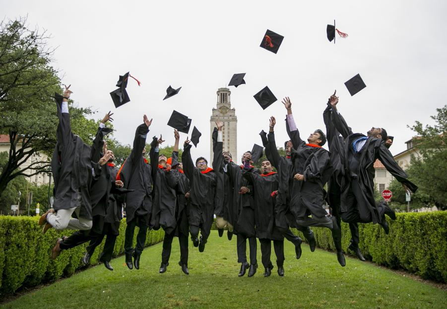 One ranking UT happy not to be leading in Texas: tuition, fees