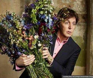 Happy birthday to Paul McCartney :)