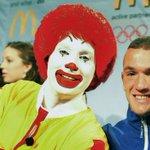 Jeux olympiques: fin du partenariat mondial entre McDonald's et le CIO