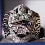 Diamond count in Patriots' Super Bowl rings more internal memo than overt taunt