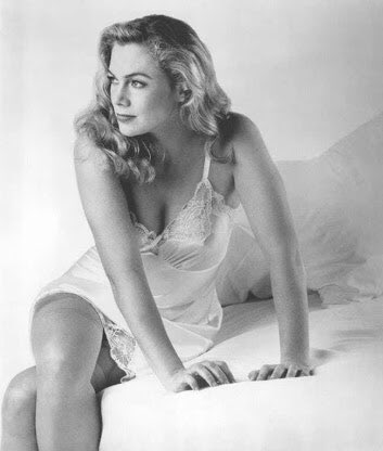 Happy Birthday, Kathleen (Turner)    June 19, 1954