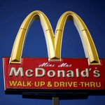 McDonald's ends Olympics sponsorship deal early