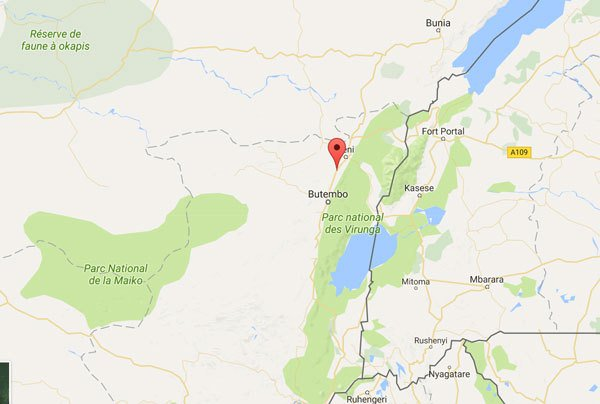 13 dead in eastern DR Congo clashes