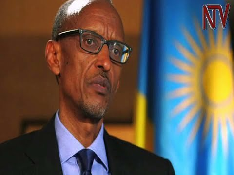 Rwanda electoral commission begins nominating presidential candidates