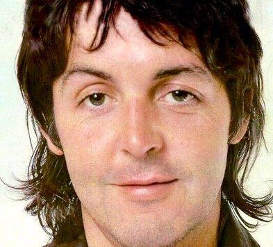 Happy Birthday to Paul McCartney.