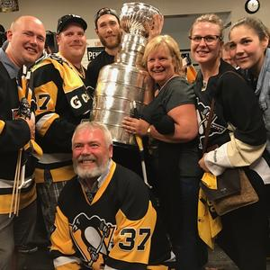 UND's unlikeliest Stanley Cup champion enjoys Carter Rowney's rise to the top