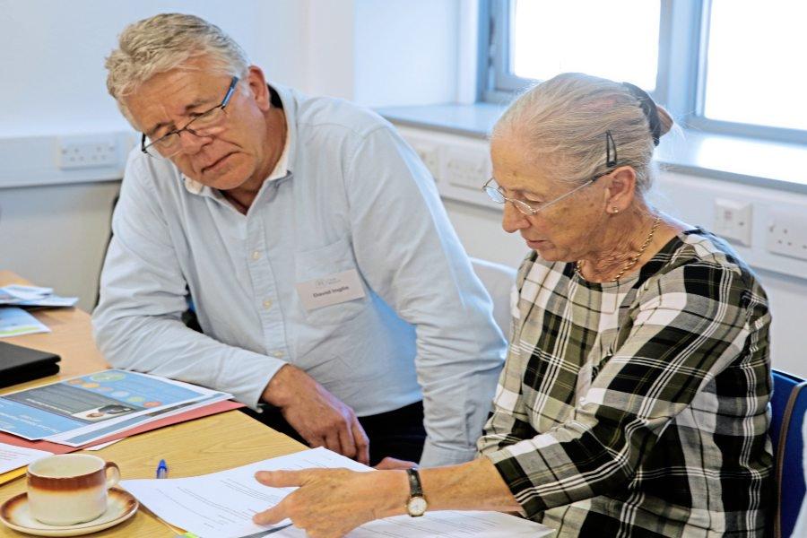 Health forum set up to improve services « Guernsey Press