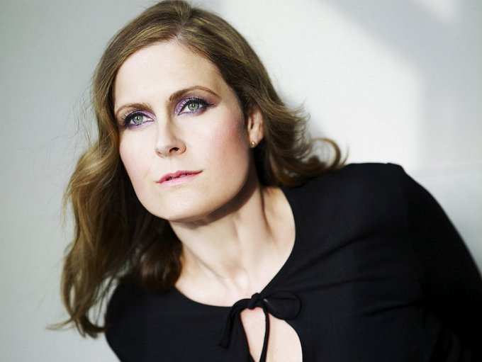 Happy Birthday dear Alison Moyet!