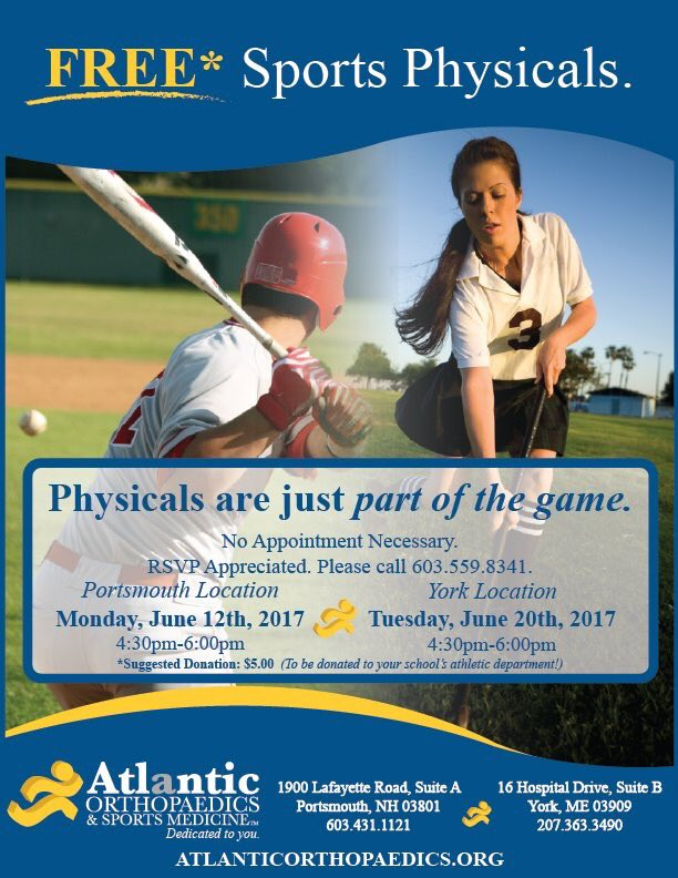 test Twitter Media - Wildcats Tuesday 6/20 take advantage of the opportunity & get physical done before the summer! All Wildcats included ⚽️🏑🏏🤼‍♂️🎽🏀🏐🏈⚾️🏒🥅⛳️🏆 https://t.co/XG0JvV09RO