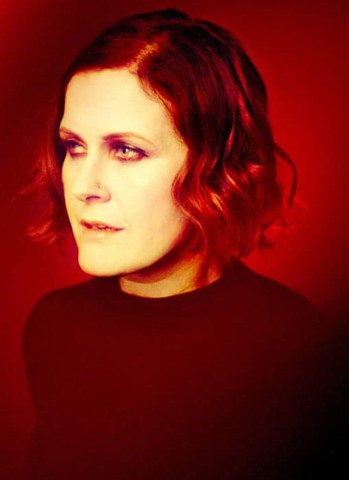 Happy birthday to one of my favourite female artists, the amazing Alison Moyet