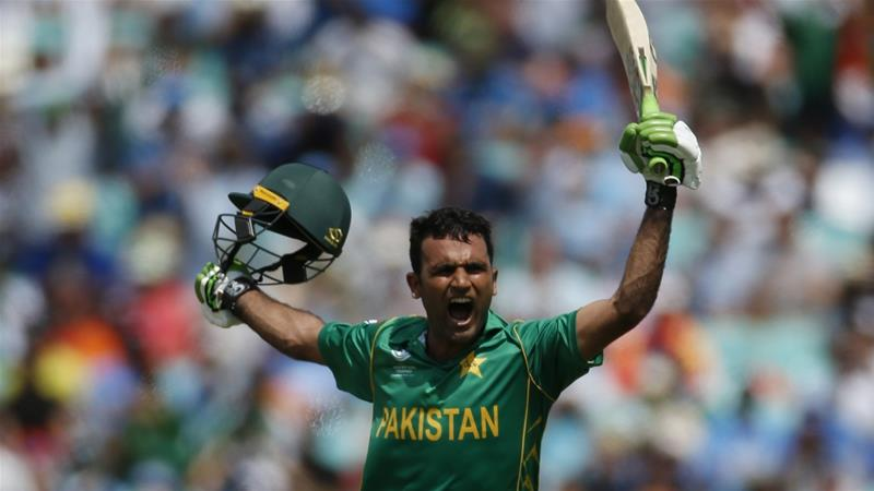 Cricket: Pakistan defeat their arch-rivals India to win Champions Trophy