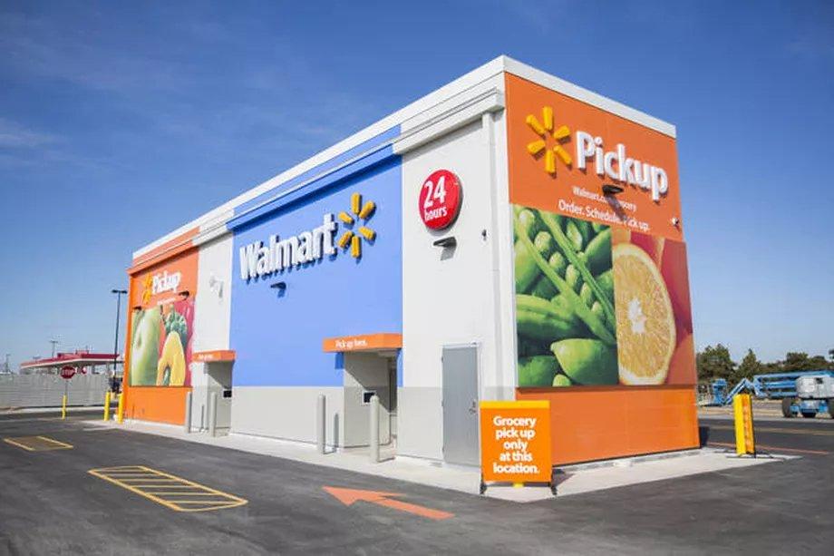 Amazon wants to become Walmart before Walmart can become Amazon https://t.co/pVuGQ191JI https://t.co/xCC0lKYrlC