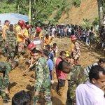 Fresh landslides kill 5 inBangladesh