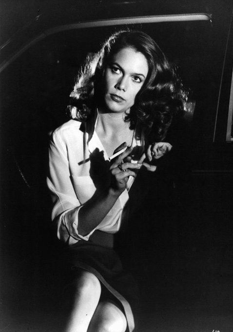 Happy birthday, Kathleen Turner!