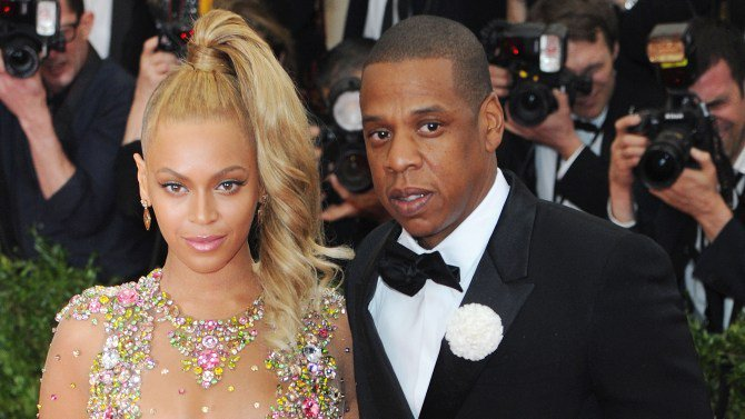 Beyonce and JayZ welcomed their twins just in time for FathersDay!