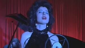 Happy Birthday to the one and only Isabella Rossellini!!!