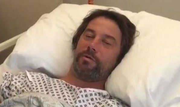 Jamiroquai singer Jay Kay 'distraught' as spinal surgery means band are forced to postpone two London concerts