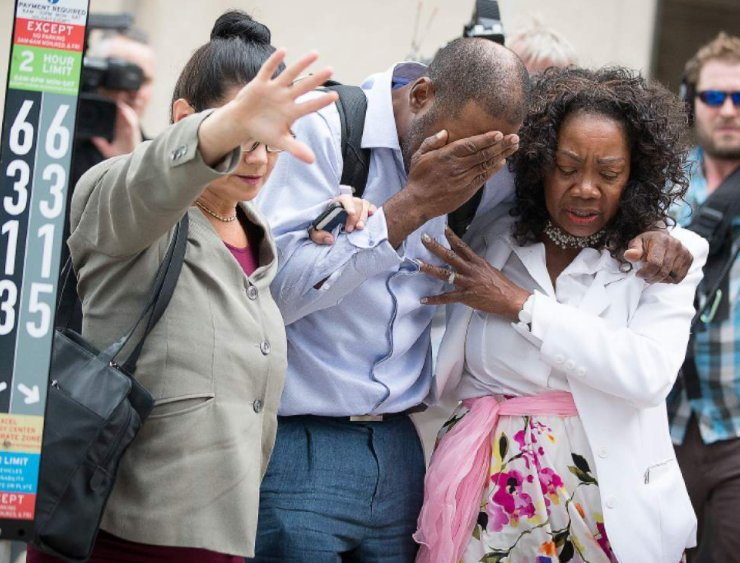 Another police shooting acquittal worries black gun owners