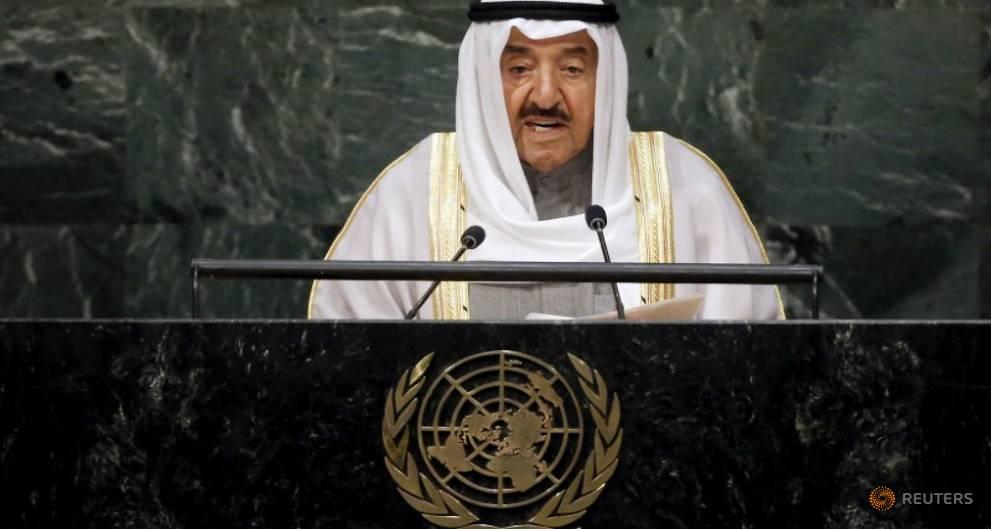 Kuwait's ruler calls for Gulf unity to heal Qatar rift