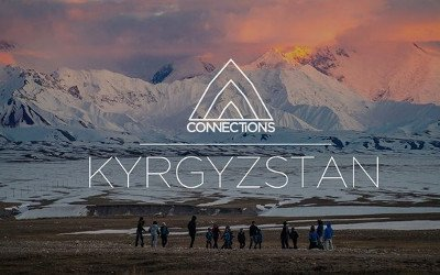 Mountains of Kyrgyzstan to be shown in documentary about mountain ecosystem of planet