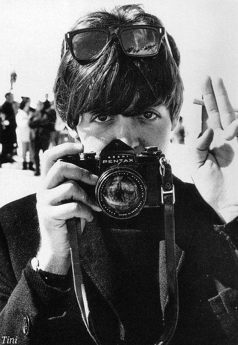 Happy 75th birthday Paul McCartney!