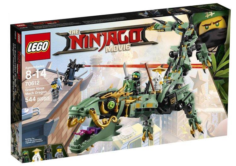 はてなブログに投稿しました #はてなブログ #レゴ映画「レゴ ニンジャゴー ザ・ムービー」公式新製品画像が公開されていま