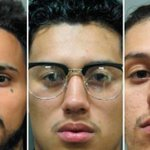 Three charged in killings of two Maryland honor roll students found dead on eve of graduation