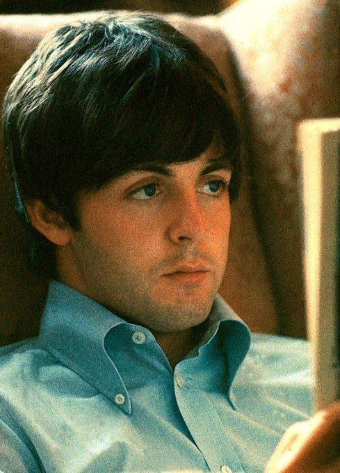Happy Birthday to Paul McCartney! loml