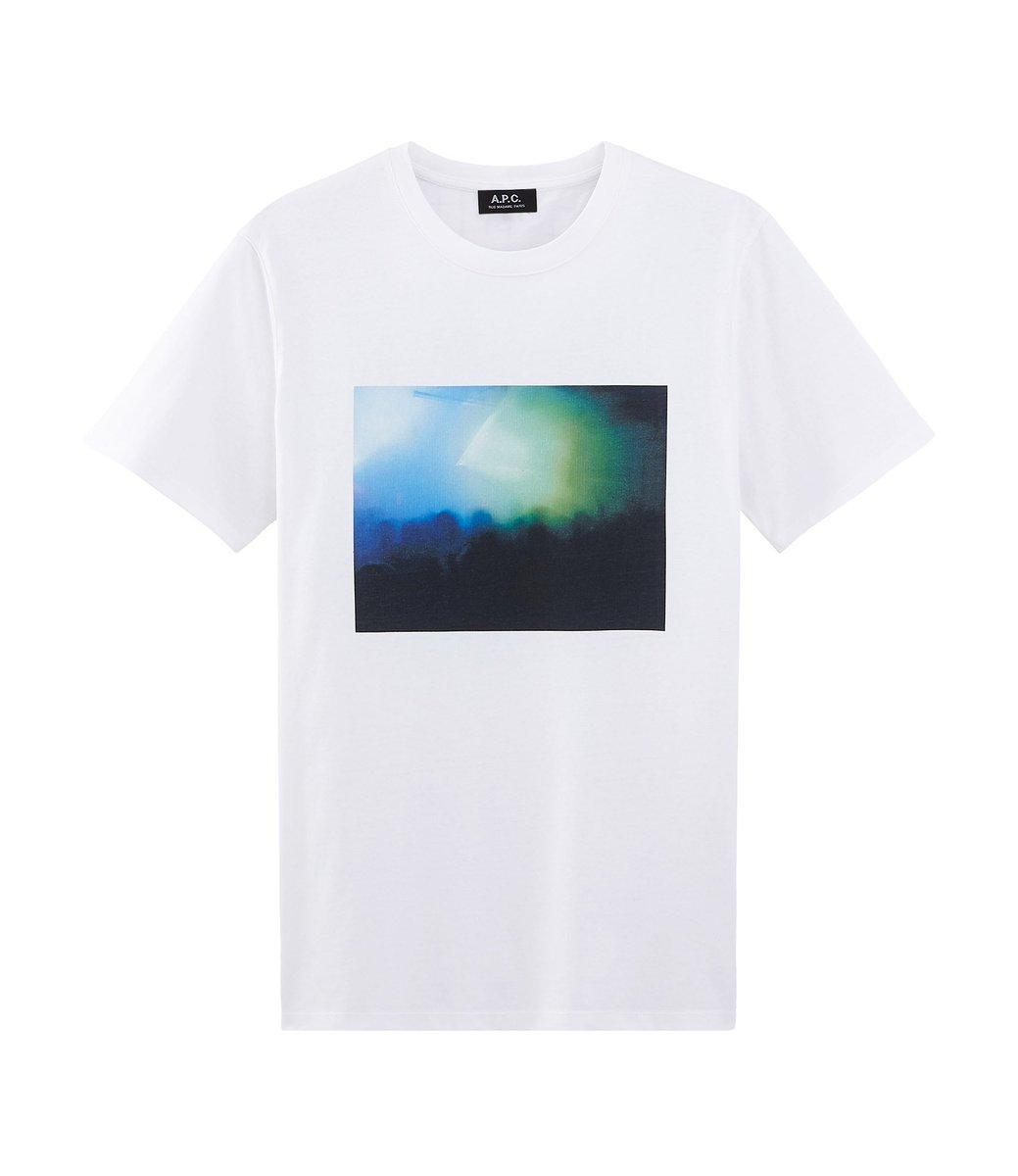 #APC 2017年 秋冬プレコレクション  Gig Tシャツ https://t.co/ui6shOmXNI https://t.co/mZiR1ebX48