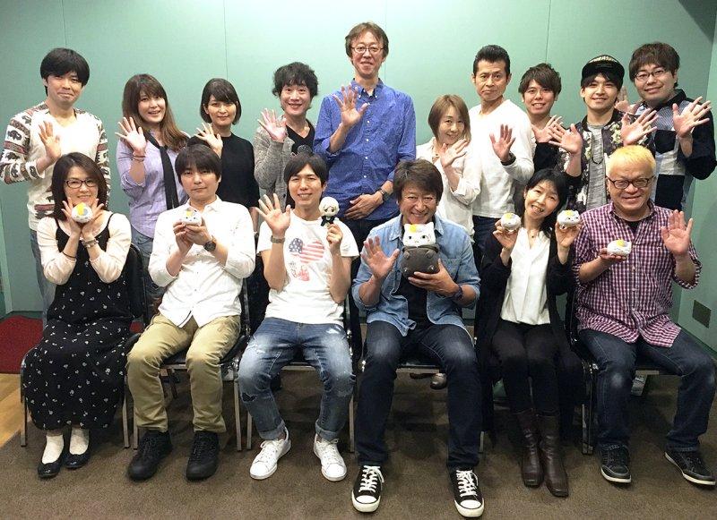 『夏目友人帳 陸』最終話放送を前に、神谷浩史・井上和彦のコメントが到着。あらすじ・先行場面カットも公開