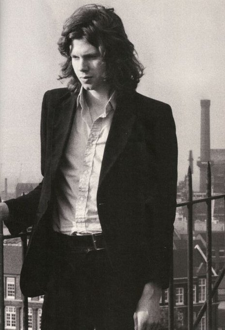 Happy Birthday Nick Drake... If Songs Were Lines In A Conversation, The Situation Would Be Fine