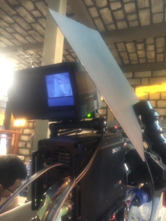 【生死一劍メイキング】「Thunderbolt Fantasy 生死一劍」映像化に向け鋭意制作中!制作の様子を、少しづつ