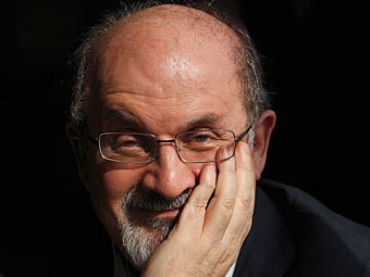 Happy Birthday, Mr. Salman Rushdie! ))